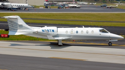 A picture of N39TW -  - [] - © Agustin Anaya