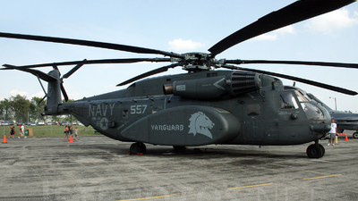 162503 - Sikorsky MH-53E Sea Dragon - United States - US Navy (USN)
