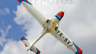 A picture of YRBVJ - IAR 46S Katty - [09] - © Rares Matei
