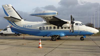 ES-PLC - Let L-410UVP Turbolet - Avies Air Company