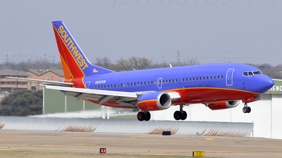 N653SW - Boeing 737-3H4 - Southwest Airlines