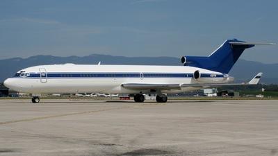 N31TR - Boeing 727-212(Adv) - Private