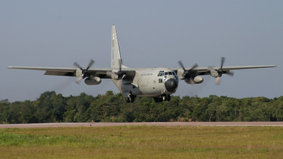 FAB2473 - Lockheed C-130H Hercules - Brazil - Air Force