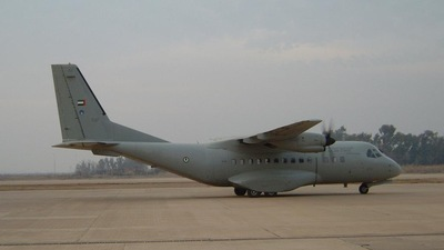 - CASA CN-235 - United Arab Emirates - Air Force
