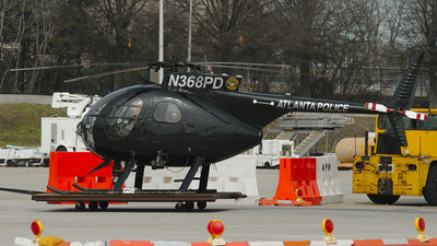A picture of N368PD -  - [] - © Agustin Anaya