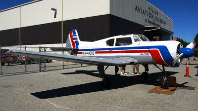 A picture of N4450Z -  - [22202034025] - © Kyle Cheung