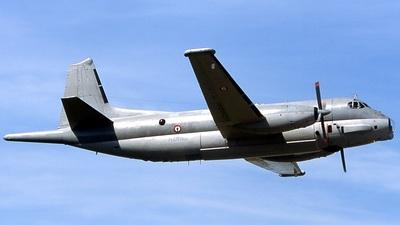 1 - Breguet 1150 Atlantic - France - Navy
