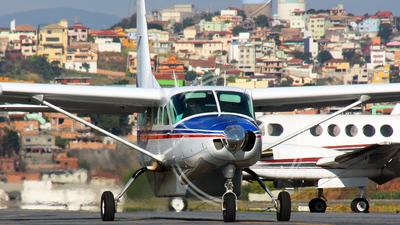 PT-MEJ - Cessna 208B Grand Caravan - Flex Aero