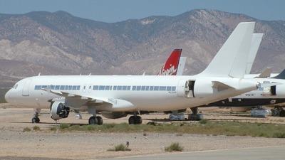 N230AN - Airbus A320-211 - Ansett Airlines of Australia