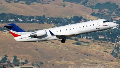 N709BR - Bombardier CRJ-200ER - SkyWest Airlines