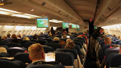 D-ALPG - Airbus A330-223 - LTU