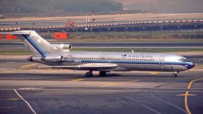 N8827E - Boeing 727-225 - Eastern Air Lines