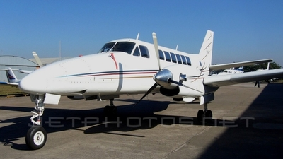 PT-FSC - Beech 99 Airliner - Private