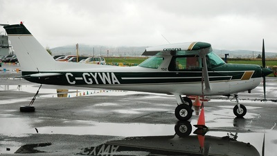 A picture of CGYWA - Cessna 152 - [15280243] - © Jean-Pierre Bonin