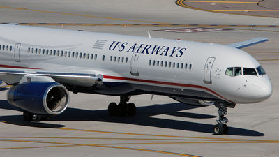 N903AW - Boeing 757-2S7 - US Airways (America West Airlines)