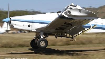 VH-JKK - Piper PA-36-285 Brave - Private
