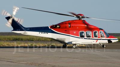 I-RAIQ - Agusta-Westland AW-139 - Agusta-Westland