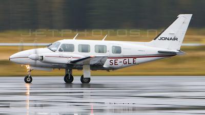 SE-GLE - Piper PA-31-310 Navajo C - Jonair