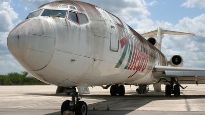 XA-AAQ - Boeing 727-231(Adv) - Allegro Air
