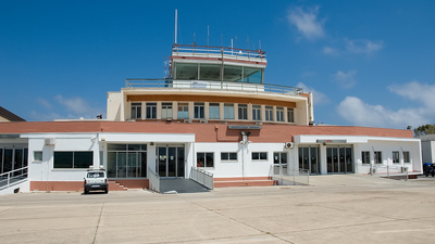 LICD - Airport - Terminal