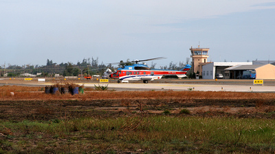 VVVT - Airport - Ramp