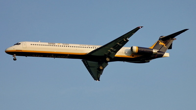 S2-ADM - McDonnell Douglas MD-82 - GMG Airlines