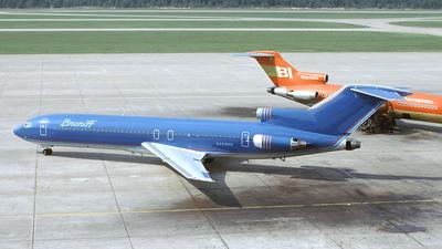 N469BN - Boeing 727-227(Adv) - Braniff International Airways