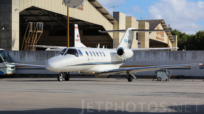 PR-RAQ - Cessna 525A CitationJet 2 - Flex Aero