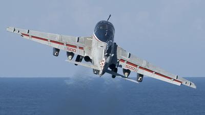 163399 - Grumman EA-6B Prowler - United States - US Navy (USN)
