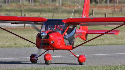 24-5333 - Aeroprakt A22 Foxbat - Private