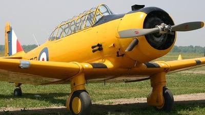 C-FGIR - North American NA-64 Yale - Private