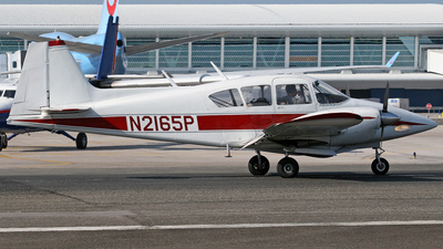 A picture of N2165P -  - [] - © Brian T Richards