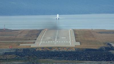 SAWH - Airport - Runway