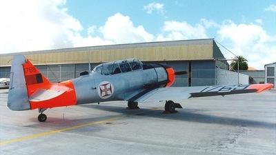 1769 - North American T-6G Harvard 4 - Portugal - Air Force