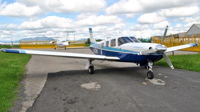 I-ACVM - Piper PA-32R-301T Saratoga II TC - Aero Club - Varese