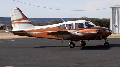N4940P - Piper PA-23-235 Apache - Private