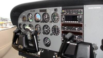 N2109L - Cessna 172S Skyhawk SP - Private