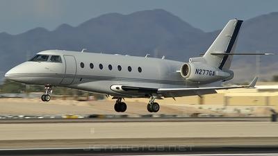 N277GA - Gulfstream G200 - Private