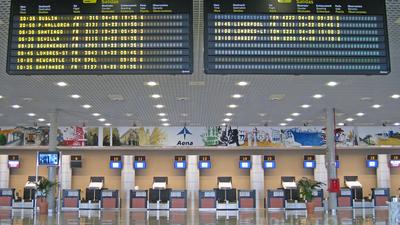LERS - Airport - Terminal