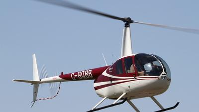 C-GQBB - Robinson R44 Raven - Private