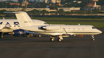A picture of N889JC -  - [] - © Marcelo Magalhães