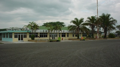 SVAC - Airport - Terminal