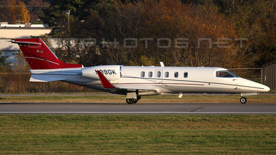 A picture of N99GK - Learjet 40 - [452008] - © Dean Heald
