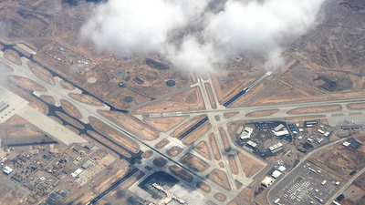 KABQ - Airport - Airport Overview