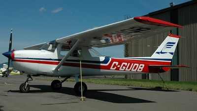 C-GUQB - Cessna 150M - Private