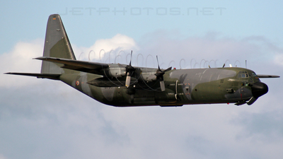 5140 - Lockheed C-130H-30 Hercules - France - Air Force