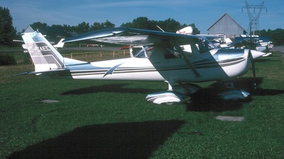 C-GAEC - Cessna 150K - Private
