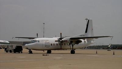 I-MLTT - Fokker F27-500 Friendship - Miniliner