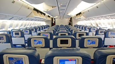 N837MH - Boeing 767-432(ER) - Delta Air Lines