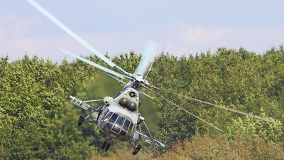 9904 - Mil Mi-171Sh Baikal - Czech Republic - Air Force